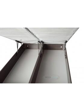 Canapé gran espacio proconfort-megacolchon