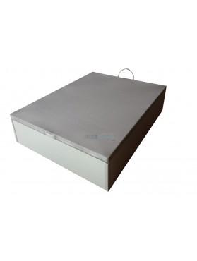 Canapé 27 cm capacidad-megacolchon